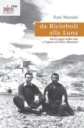 2012 – Da Ricòrboli alla Luna, Collana: Le Ossidiane aprile 2012 pp.112